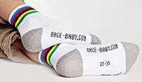 """Worldchamp"" Socks"